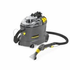 KARCHER PUZZI 8/1 - Професионален екстрактор за пране на тапицерии и килими, KARCHER, Едномоторни, Екстрактори, За пране на мокети и килими, За пране на тапицерии и матраци 26171c96